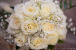 Fresh Hand Tie Bouquet