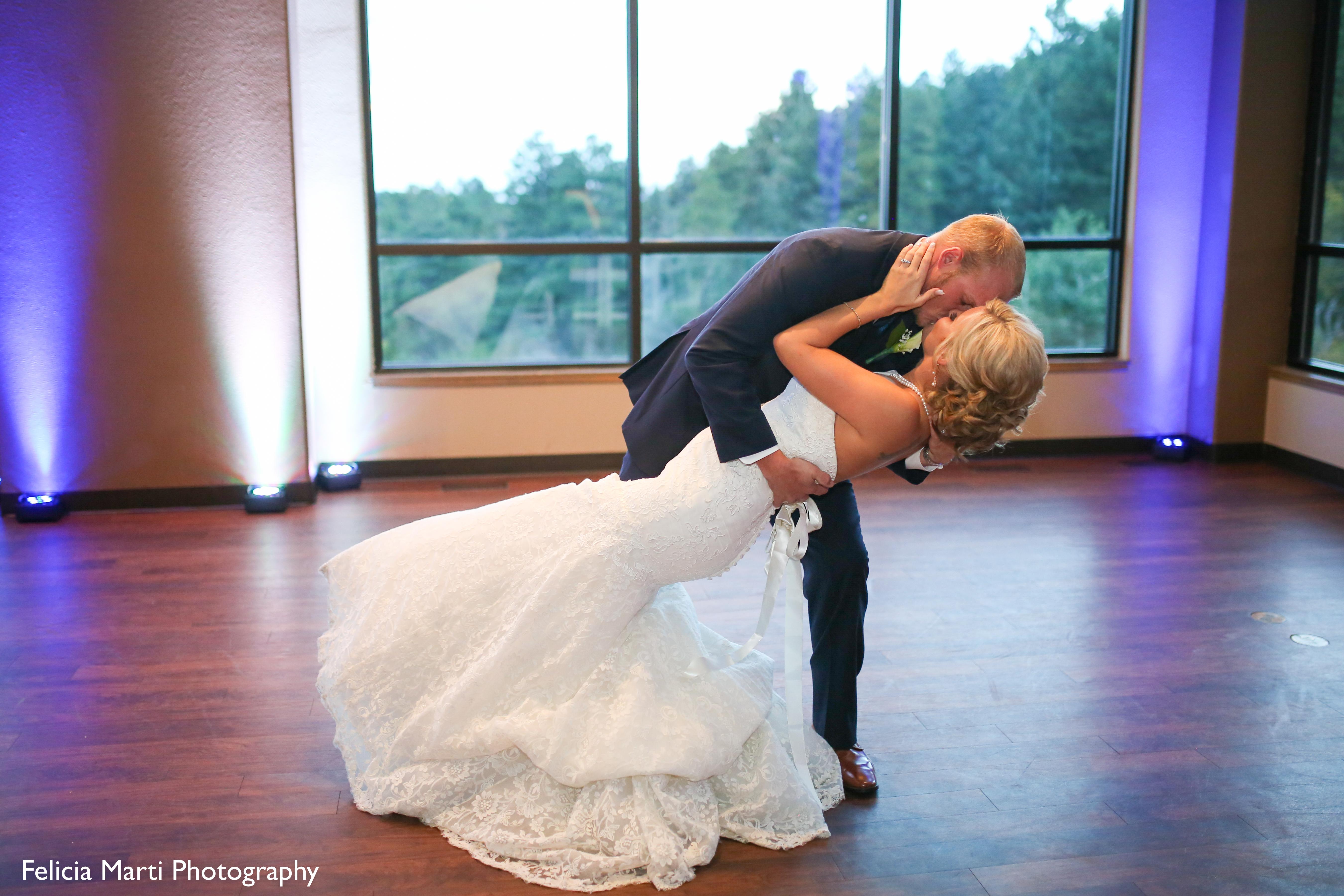 Felicia Marti Photography Wedding Recept