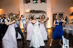 Manor House Dancing