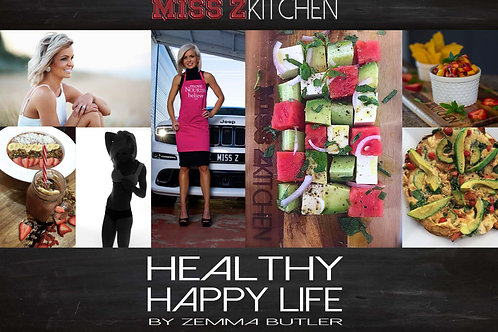 HAPPY HEALTHY LIFE EBOOK