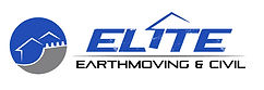 SMALL ELITE EARTHMOVING & CIVIL LOGO FIN
