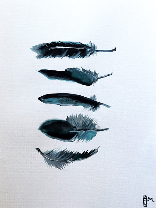 Family Feather