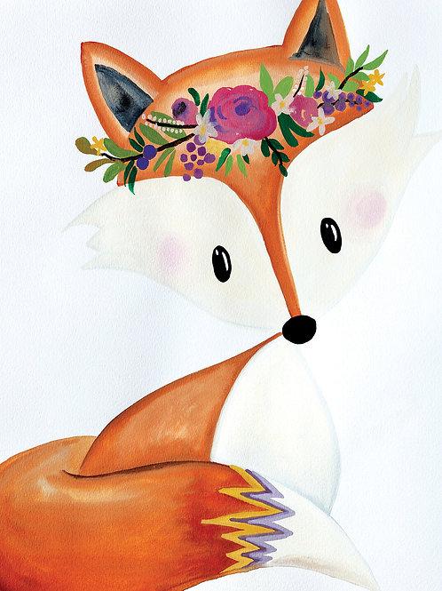 FYNN THE FOX