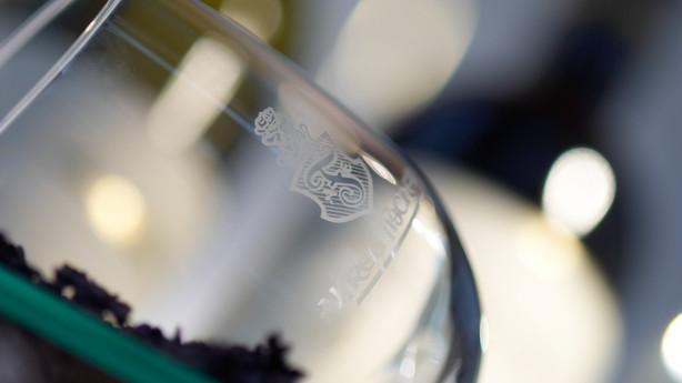 Wein aus Österreich, Burgenland, Rosalia DAC, Weingut, Neusiedlersee.