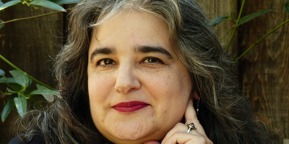 The Canyon Poets Feature Kelly Cressio-Moeller