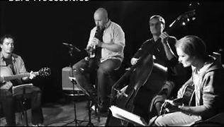 Gypsy Jazz Ensemble