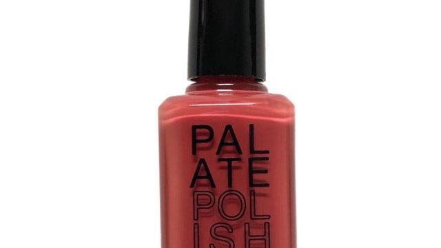 Paprika Nail Polish