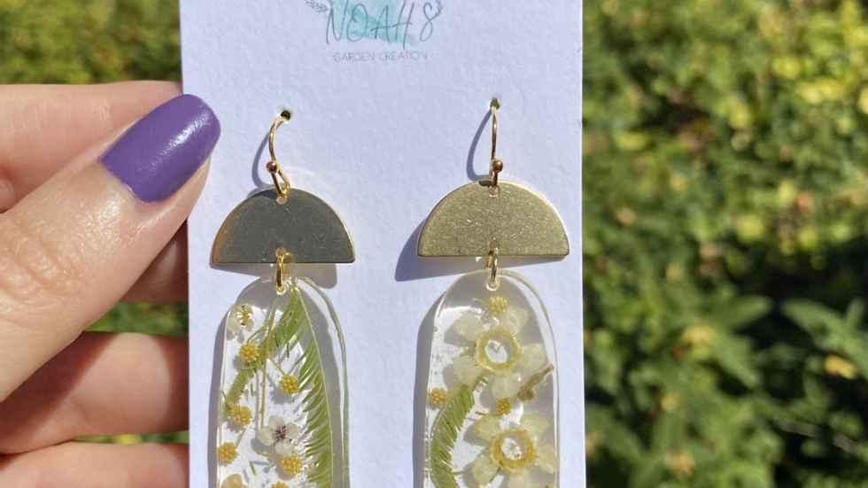 Garden Dream Earrings
