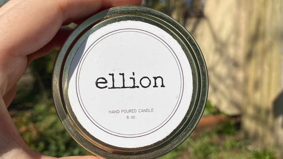 Ellion Candle
