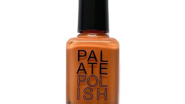 Sweet Potato Nail Polish