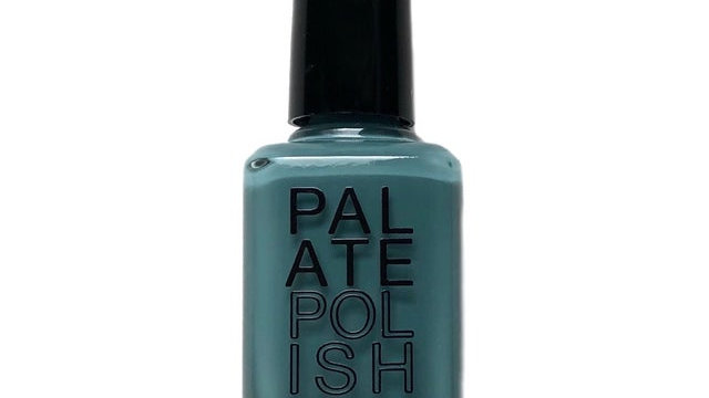 Spirulina Smoothie Nail Polish