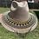 Thumbnail: Hand Beaded Rancher Hat