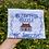 Thumbnail: Bless This Hizzle Tea Towel