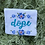 Thumbnail: Dope Tea Towel