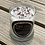 Thumbnail: Crystal Infused Energy Candle   Rose