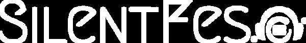 サイレントフェスロゴ白 .png