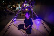 周波数で体を整えるnetenピラミッド