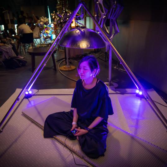 ロゴストロン瞑想
