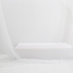 White out/仮眠スペース