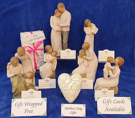 Willow Figurines