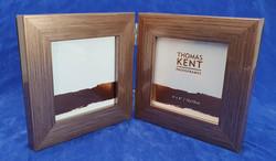 4 x 4 Copper Photo Frame