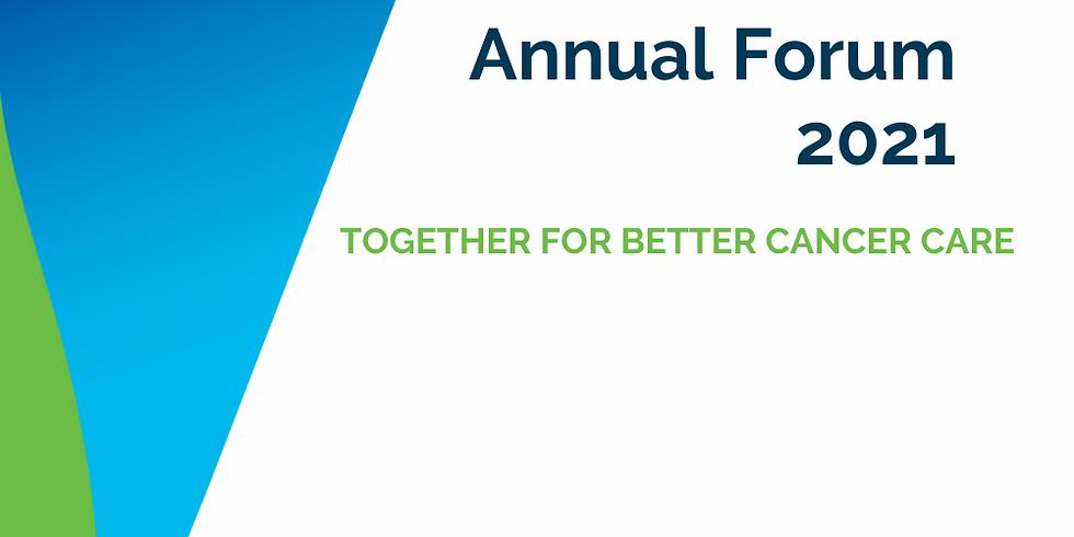 GICS Annual Forum 2021