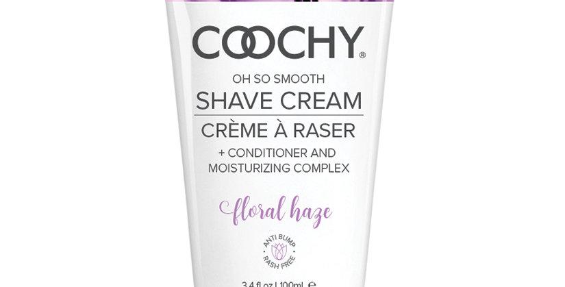 Coochy Shave Cream-Floral Haze 3.4oz