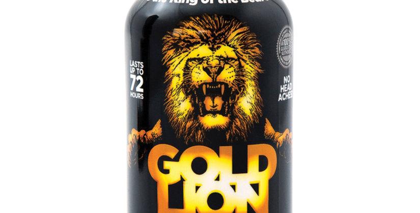 Gold Lion Liquid Shot