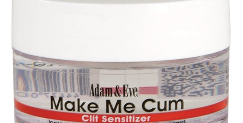 Make Me Cum - Clit sensitizer
