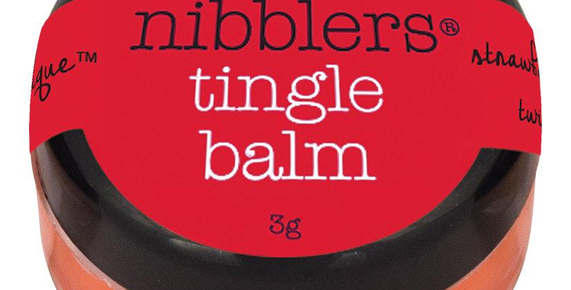 Nipple nibblers - Strawberry