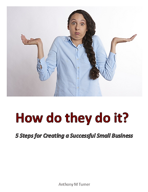 How do they do it Book