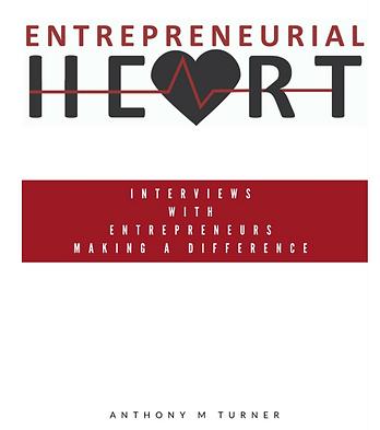 Entrepreneurial Heart Book