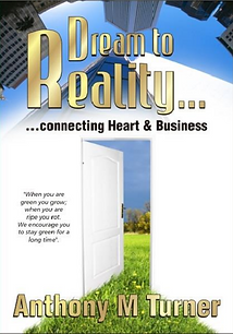 Dream to Reality Book