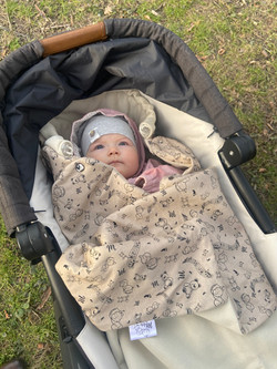 Zavinka Melody baby