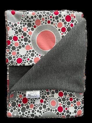 Deka Raspberry dots