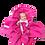 Thumbnail: Zimní zavinka Melody FLEECE