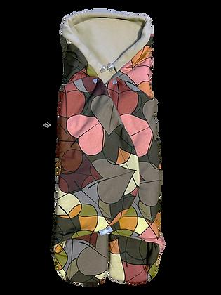 Zavinka Leaves
