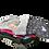 Thumbnail: Fusak Melody WELLSOFT Šedé vločky + světle šedá