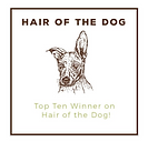 featured on the Hair of the Dog Blog