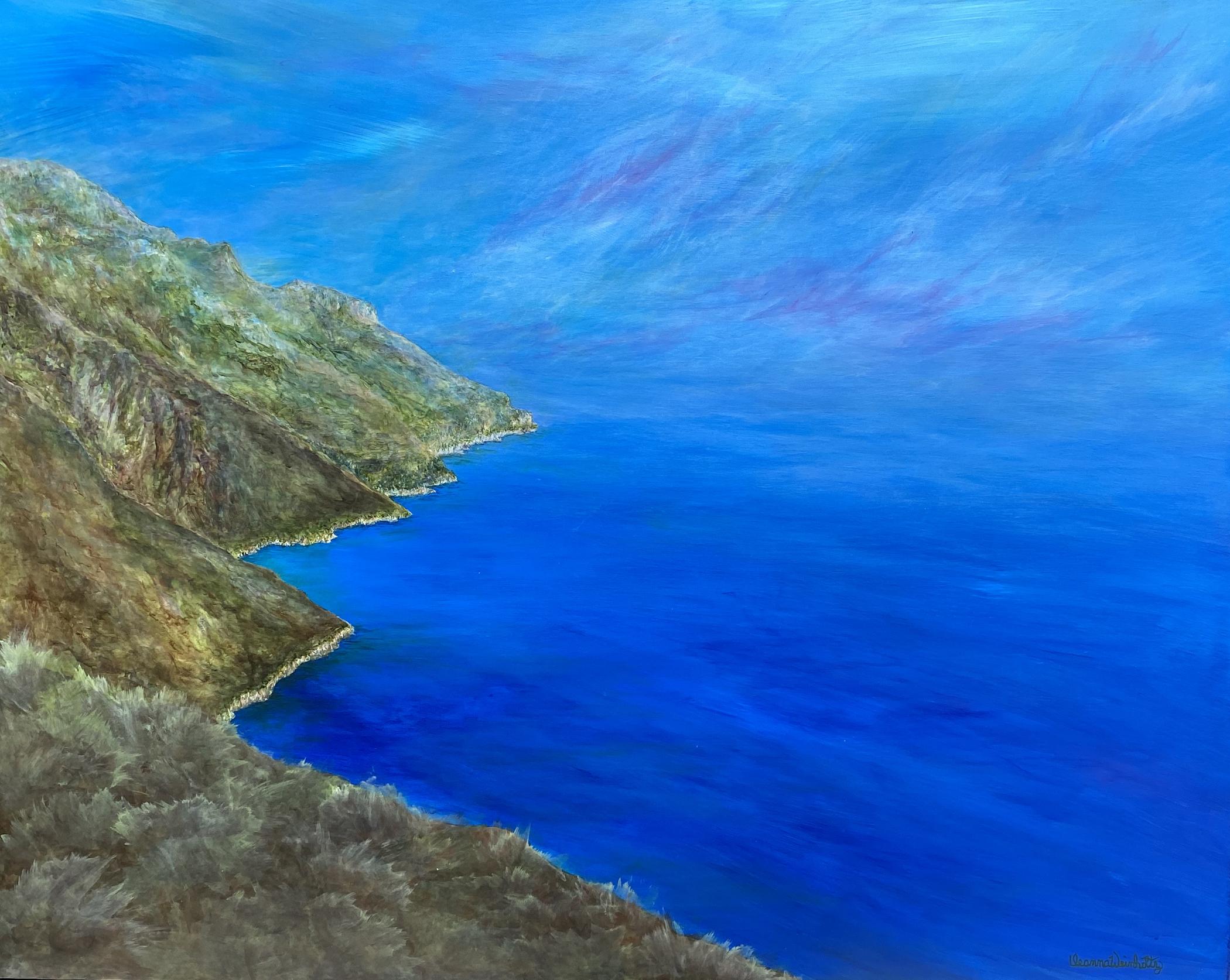 Horizon's Edge