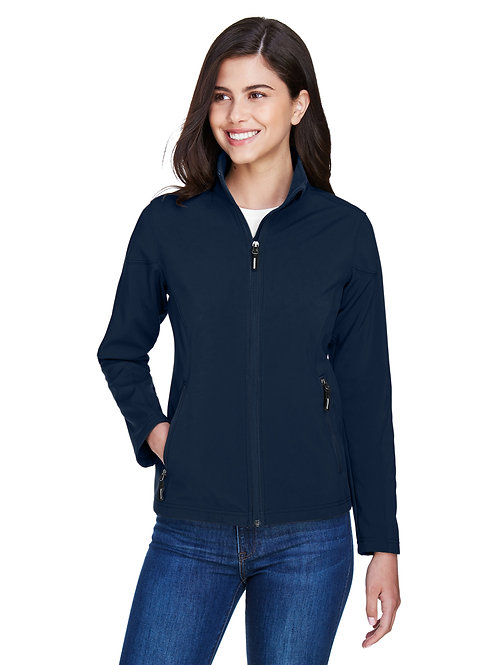 Hartland Ladies Softshell Jacket