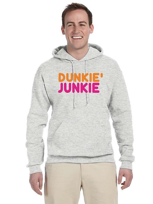 Dunkie Junkie Hoodie