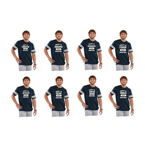 Men's and Ladies Football Shirts
