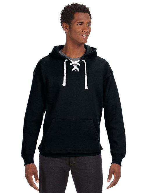 Unisex Lace Hood