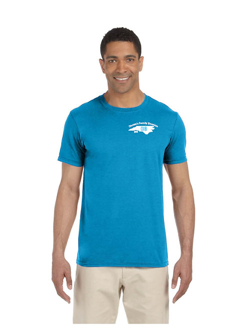 Dolson Family-Sapphire Shirt
