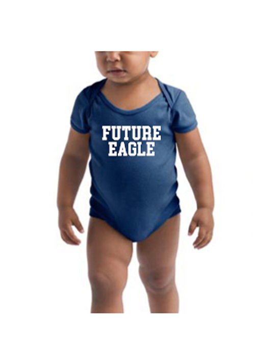 FUTURE EAGLE ONESIE