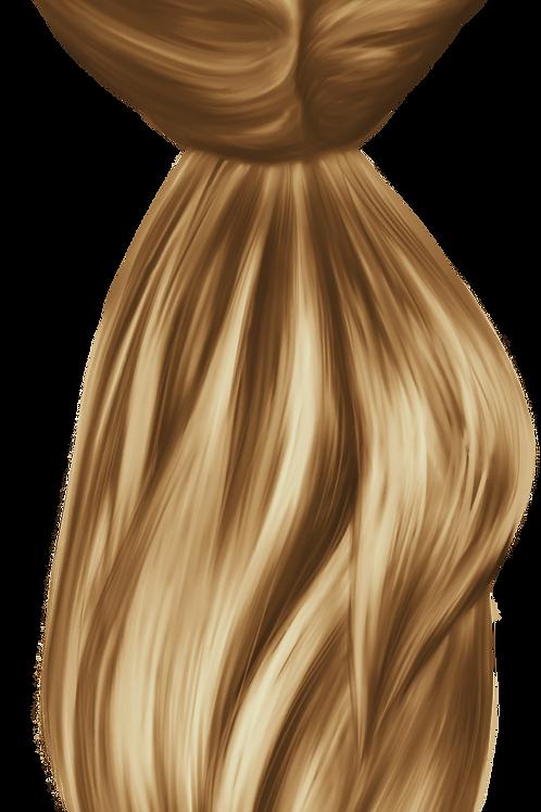 Ladies Hair Style 7