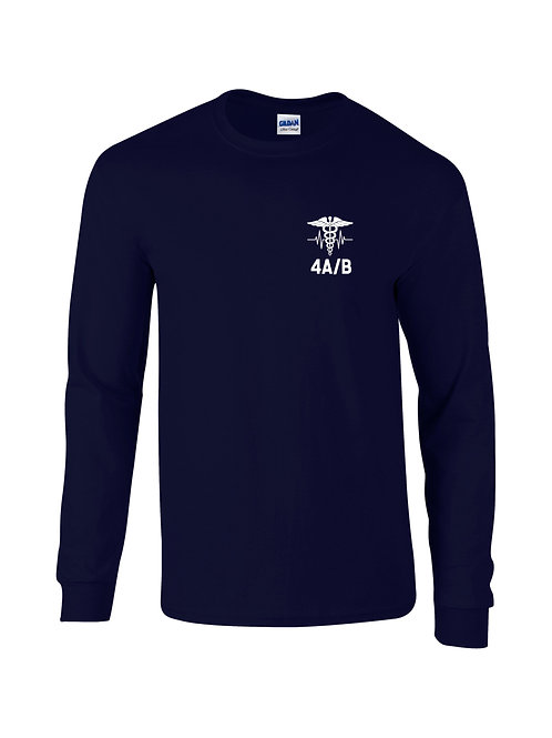 Providence Medsurg Long Sleeve
