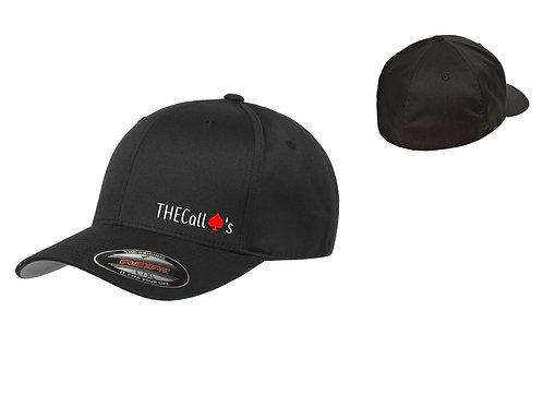 Custom THE CALLACES 6- Panel Flexfit Hat
