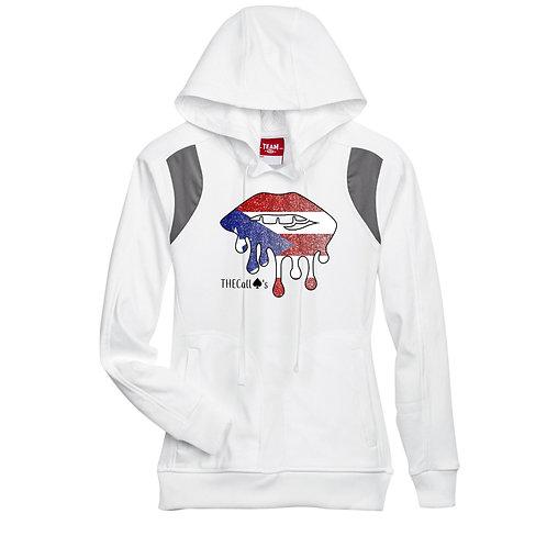 Puerto Rican Lips Hood